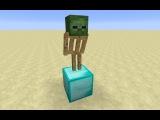 Minecraft Macarena