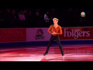 2015 U.S. Nationals - Adam Rippon Gala