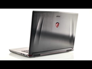 Обзор 17-дюймового игрового ноутбука MSI GE72 2QE Apache