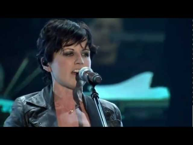 Dolores O'Riordan Sinfonia Varsovia - Zombie (arr. cond. Adam Sztaba)