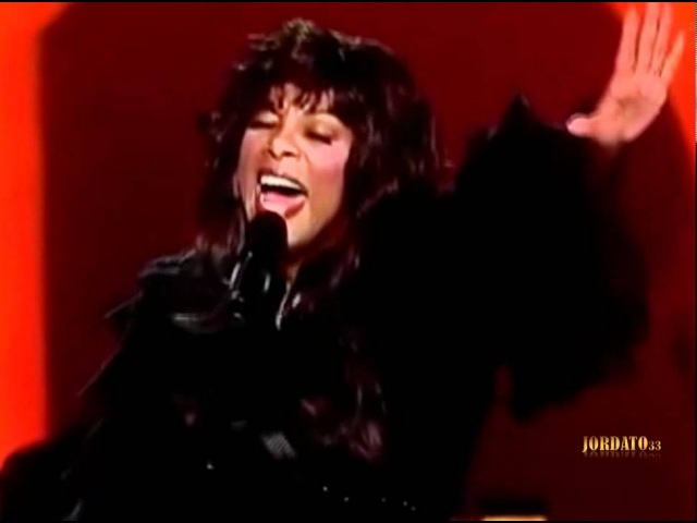 Donna Summer - Hot Stuff ( HD ) Live