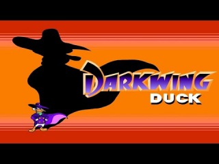 Darkwing Duck - От винта!