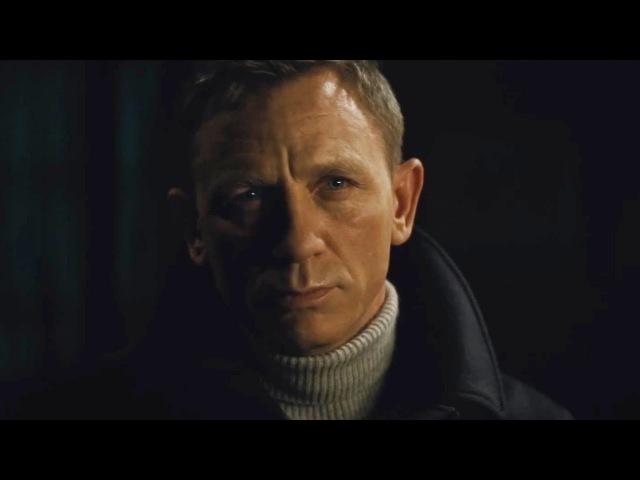 007: СПЕКТР | Русский Тизер-Трейлер (2015)