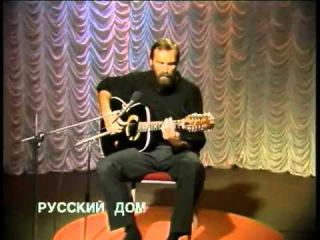 Песни православной души. В.Волков - Монастырь над рекой