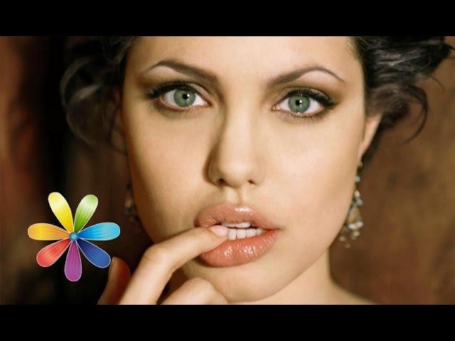 Диетическая панакота от Анджелины Джоли Все буде добре Выпуск 433 28 07 2014