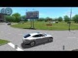 City Car Driving 1.3.1 Porsche Panamera Turbo [1080p]