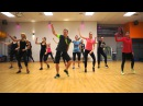 ZUMBA COOL DOWN - Ellie Goulding (Love Me Like You Do)