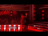 Kellie Pickler and Derek Hough - Argentine Tango -Dancing with the Stars 16 - Semifinals
