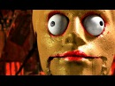 Crooked Rot NIGHTMARE stopmotion animation by David Firth