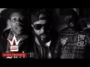 Jim Jones Feat. Trav Neek Bucks - Can't Tell Bout (WSHH Premiere - Official Music Video)