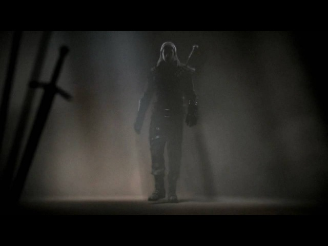 The Witcher Born Again HD