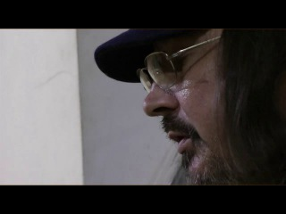 Алексей Балабанов. «Я тоже хочу» показ фильма, 15 января 2013