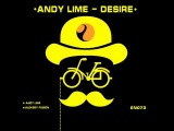Andy Lime - Desire EP  Emotional noise