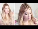 Летняя прическа в стиле хиппи шик ❤ Коса ТИАРА/ДИАДЕМА из волос на средние, длинные волос