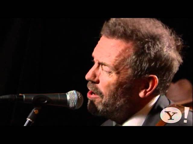 Hugh Laurie You Don't Know My Mind 2011 NEW Yahoo Music
