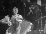 Yvette Horner-Le triolet