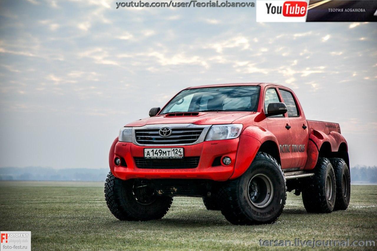 Toyota Hilux SRV a prueba - Autocosmos.com