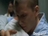 How Wentworth Miller Portrays Michael Scofield