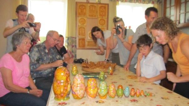 Пряничные доски - Самое интересное в блогах