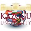 KAZGUU International Department