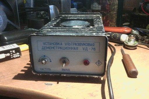 Господа радиолюбители. уже лет