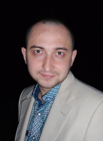 Вячеслав Чевычелов