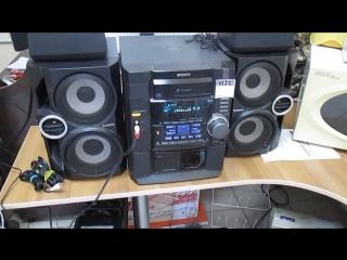 Sony Hcd Rg30 инструкция - фото 7