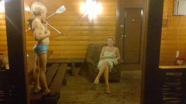 Тётя постучалась в бане фото 606-159