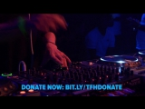 Ida Engberg - Techno for Humanity, IKON Antwerp, Belgium - 720p HD - 17-sep-2015