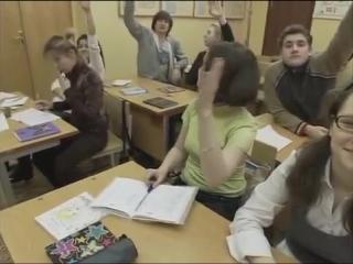 Школа (сериал) 35 серия