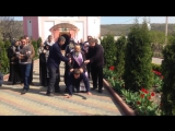 Изгнание беса из парня в Молдавии