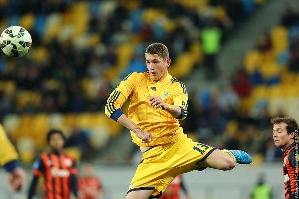 Иван Зотько (Украина)