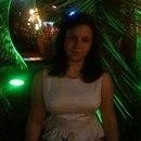 Шабанова Алина
