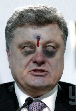 Порошенко подписал закон об усилении ответственности военнослужащих - Цензор.НЕТ 4853
