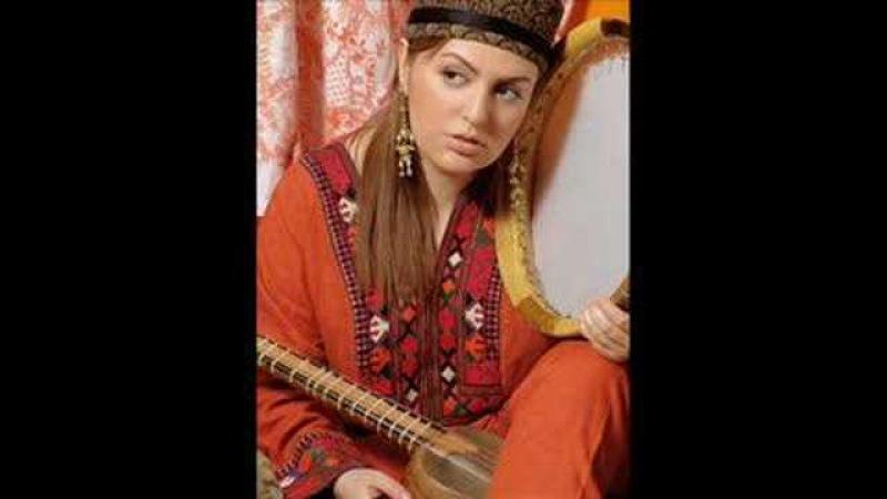 Sevda Elekberzade(AZERBAIJAN)-Sari Gelin