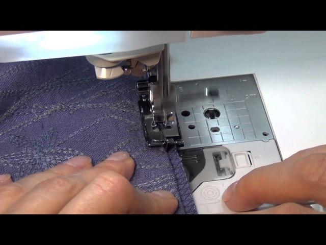 Как обработать низ чтобы юбка не мялась