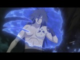 [RUS] X-Men:First Class (Naruto Fan trailer) Madara Hashirama