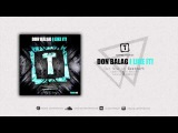 Don Balag - I Like It! (Out Now)