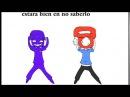 Fnaf animacion kill me baby (subtitulado al español)