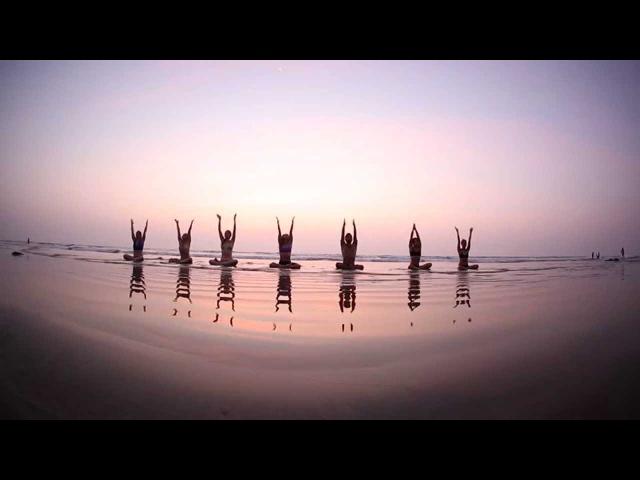 ASALAAM ALEIKUM ♥ India Yoga Festival