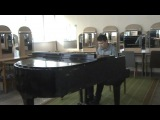 Танго из фильма запах женщины фортепиано Tango from scent of a woman piano