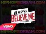 Mp3 Download Lil Wayne Believe Me Feat Drake Audio