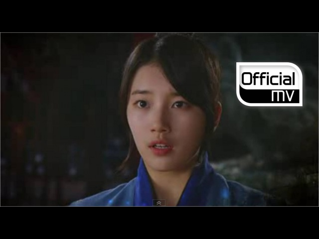 [MV] 더원(The One) _ Best Wishes to you(잘 있나요)(Kangchi, the Beginning(구가의 서)OST Pt.6)
