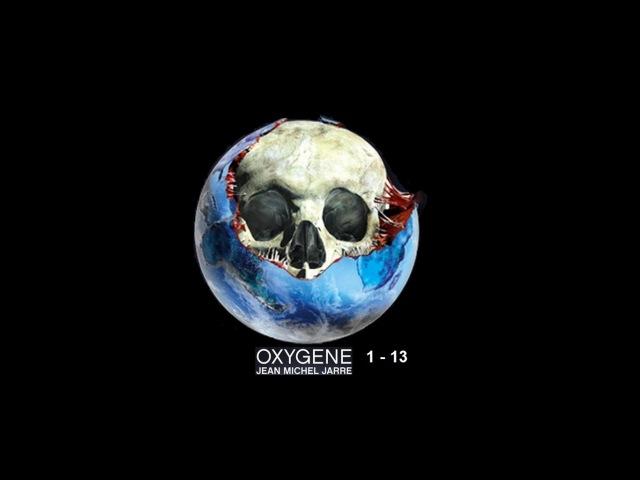 Oxygène 1-13 (Jean-Michel Jarre)
