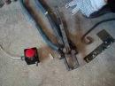 как сделать самодельная точечная сварка. spot welding.