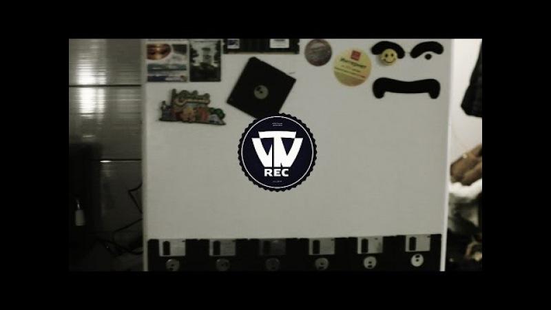 WTRec приглашение GUF RiGOS 14.02