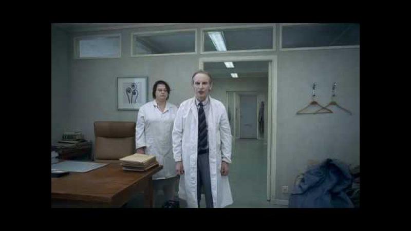 Монолог психиатра из фильма «Ты, живущий!»