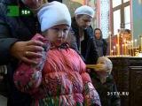 В Полетаево построят православный детский сад при новом храме (сюжет 31 канала)