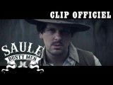 SAULE - Dusty Men (feat. Charlie Winston) CLIP OFFICIEL