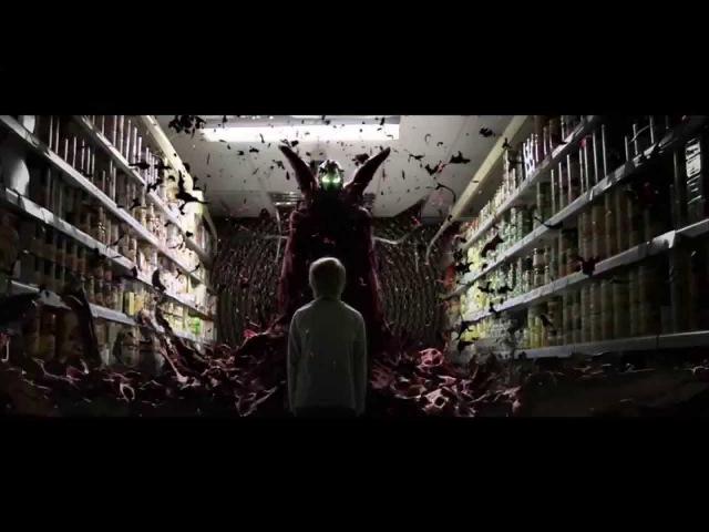 SPAWN: THE RECALL Фанатский фильм